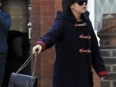 REPORTAGE PHOTOS : Lily Allen, mais... où achètes-tu tes chaussures?