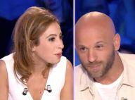 ONPC - Léa Salamé : Grosse bourde et moment de gêne face à Franck Gastambide