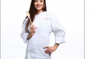 Top Chef 2016 - Coline : Son mari plaque tout pour la soutenir !