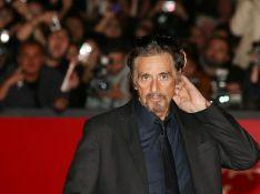REPORTAGE PHOTOS : Le grand Al Pacino primé... mais bousculé par des manifestants !