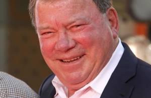 William Shatner : Son fils supposé lui réclame 170 millions de dollars