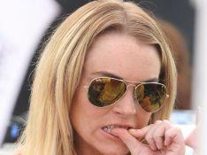 Lindsay Lohan déculottée par... America Ferrera !