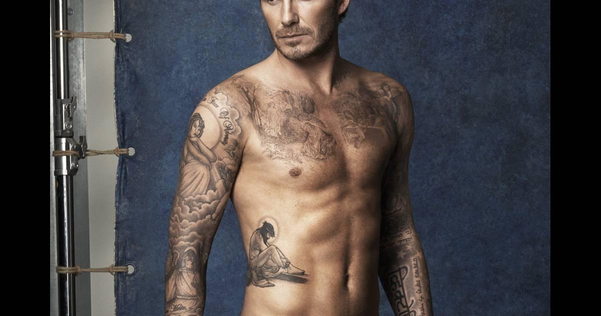 Top David Beckham : A la retraite et plein aux as, il s'offre un  EV33