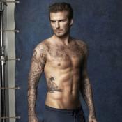 David Beckham : A la retraite et plein aux as, il s'offre... un nouveau tatouage