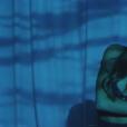 Ariana Grande plus torride et sensuelle que jamais, se dévoile dans le clip de sa nouvelle chanson Dangerous Woman. Image extraite d'une vidéo publiée sur Youtube, le 30 mars 2016.