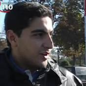 Ary Abittan : En 1994, il était taxi... et interviewé dans le JT de TF1 !