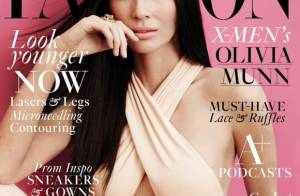 Olivia Munn transformée par la chirurgie esthétique ? Elle répond, cash !