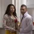 Shanna Kress (Les Anges 7) : un rôle d'actrice porno dans Plus Belle La Vie, en 2012