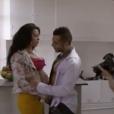 Shanna Kress (Les Anges 7, Les Marseillais à Miami) : un rôle d'actrice porno dans Plus Belle La Vie, en 2012