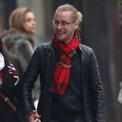 """Macaulay Culkin incognito à Paris : """"On me reconnaît, mais on s'en fout"""""""