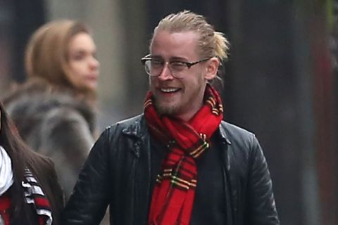 "Macaulay Culkin incognito à Paris : ""On me reconnaît, mais on s'en fout"""