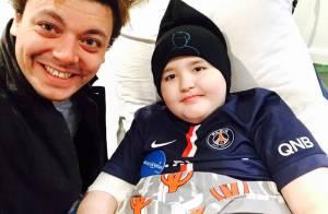 Kev Adams bouleversé par la mort d'Ethan : Son hommage émouvant à