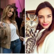 """Nabilla critiquée par Marine Lorphelin : Sa réponse à la """"Miss en carton"""" !"""
