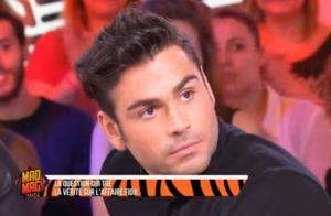 Ricardo (Les Anges 8) : Traumatisé dans le