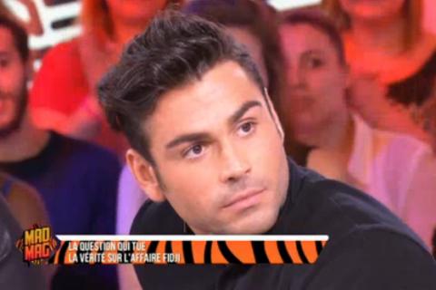 "Ricardo (Les Anges 8) : Traumatisé dans le ""Mad Mag""... Fidji ravie !"