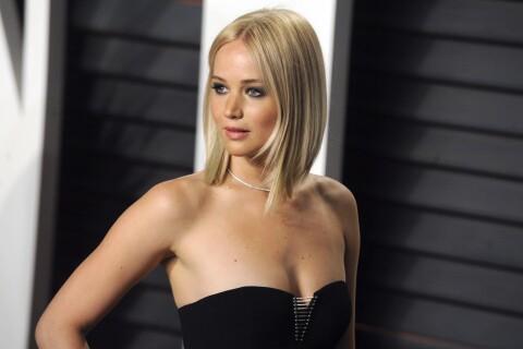 Jennifer Lawrence : Les hommes, le poids, l'argent... La star à coeur ouvert