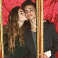 Tess Boutmann : La révélation de Clem, saison 6, ravissante sur Instagram, avec son vrai amoureux
