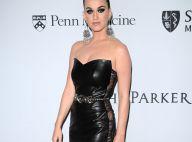 Katy Perry et Orlando Bloom discrets mais inséparables, devant le beau Sean Penn
