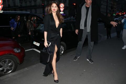 Selena Gomez, hot dans GQ, explique enfin son passage en rehab