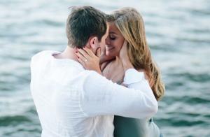 Shawn Johnson mariée : La mini-championne a épousé Andrew East