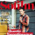 Magazine Sofilm numéro 14.