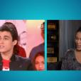 Ayem Nour donne son avis sur Martial et fait des révélations au sujet de leur relation pour Télé-Loisirs
