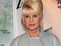 REPORTAGE PHOTOS : Ivana Trump est inquiète : son toy-boy de mari est perdu... dans la jungle !