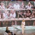 Ivana Trump, inquiète pour son mari qui joue les Robinson