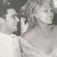 Photo publiée par Hugh Jackman : son mariage le 11 avril 1996 avec Deborra-Lee Furness