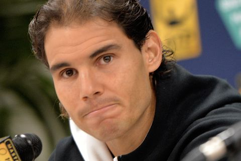 Rafael Nadal porte plainte contre Roselyne Bachelot pour diffamation