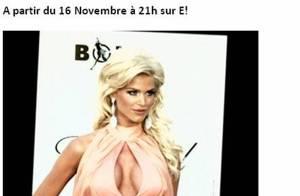 VIDEOS + PHOTOS : Découvrez la télé réalité super sexy de... Victoria Silvstedt !