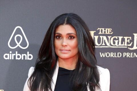 Rachel Roy : L'hypothétique maîtresse de Jay-Z brise le silence