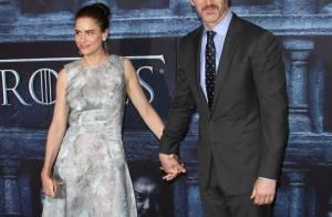 Amanda Peet : Trop vieille pour Hollywood ? Son touchant coup de gueule
