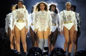 Beyoncé enflamme Miami : Sa tournée lancée, elle remercie son
