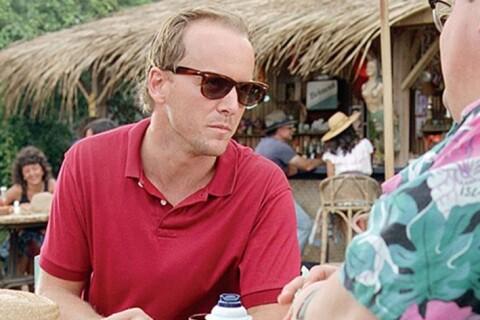 Cameron Thor (Jurassic Park) : Prison ferme pour attouchements sur mineure