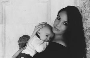Jade Foret maman comblée : La bombe partage d'adorables photos de famille
