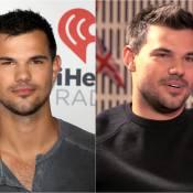 Taylor Lautner, métamorphosé : Le beau gosse de Twilight a bien changé...