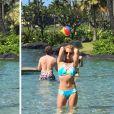 Britney Spears a publié une photo d'elle en maillot de bain sur sa page Instagram, au mois d'avril 2016