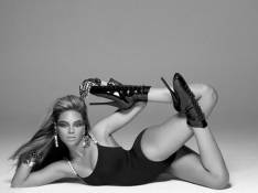 PHOTOS : Découvrez Beyoncé, superbe, sur les photos officielles de son prochain album !