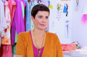 Les Reines du shopping – Cristina Cordula, intraitable :