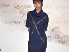 REPORTAGE PHOTOS : Sonia Rolland, Virginie Efira, Karine Ferri et tous les people sous le charme de... 007 !