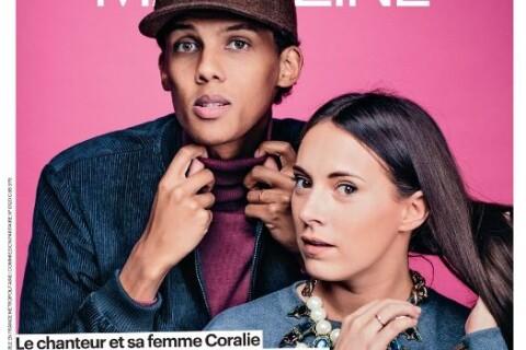"""Stromae et sa femme Coralie se lancent dans un défi """"moins rentable""""..."""