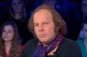 Philippe Katerine, l'affaire du hérisson tué :