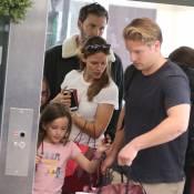 Jennifer Garner et Ben Affleck quittent Paris : Fin du trip en famille