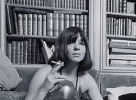Léa Seydoux est le sosie impressionnant de sa maman