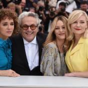 Vanessa Paradis, Valeria Golino, Kirsten Dunst... Irrésistibles jurées de Cannes