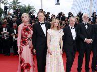 Vanessa Paradis en dentelle, Valeria Golino étincelante... Divin jury de Cannes