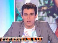 """Nikola (Les Anges 8) amoureux de Ricardo selon le """"Mad Mag"""" : sa nouvelle pique"""