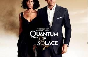 Le nouveau James Bond... plus fort que Batman ! Record d'entrées en France !