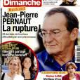 """Magazine """"France Dimanche"""" en kiosques le 13 mai 2016."""
